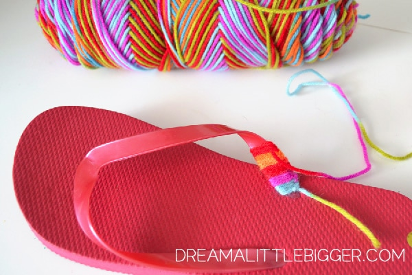 005-yarn-flip-flops-dream-a-little-bigger