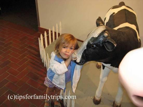 Oregon Coast for Families