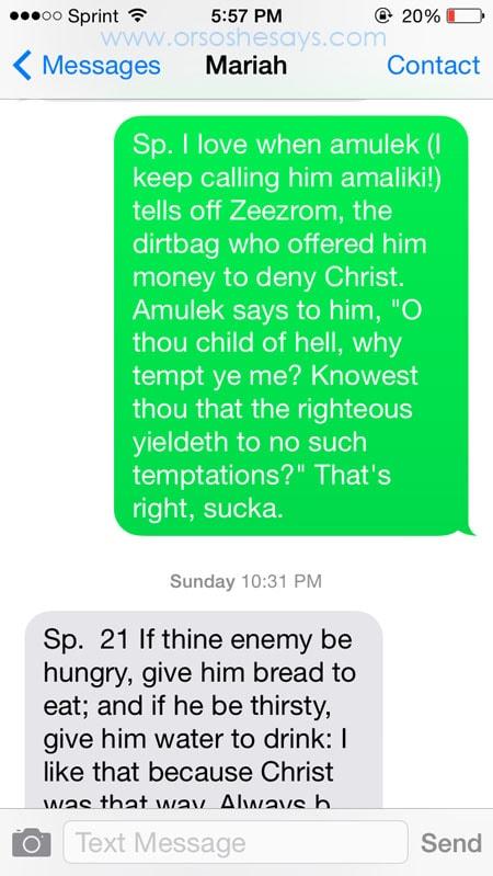 Scriptures 3