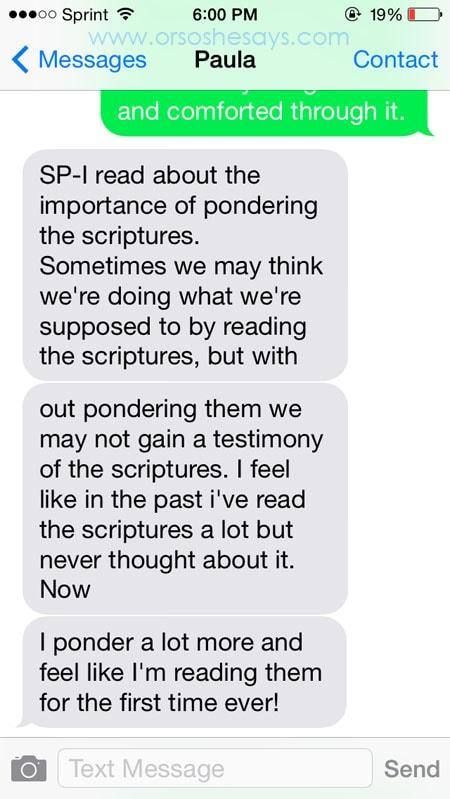 Scriptures 5