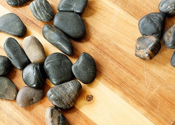 smooth-rocks