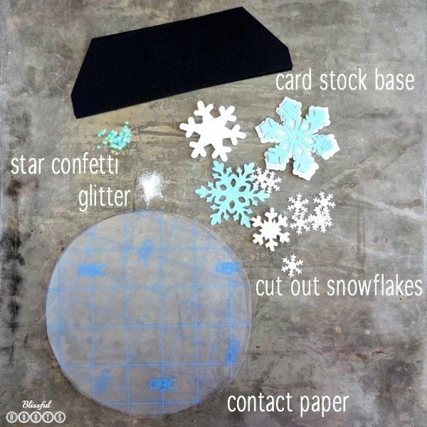 Snowglobe Supplies