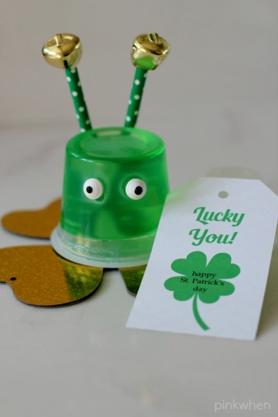 St. Patrick's Day Gift Idea