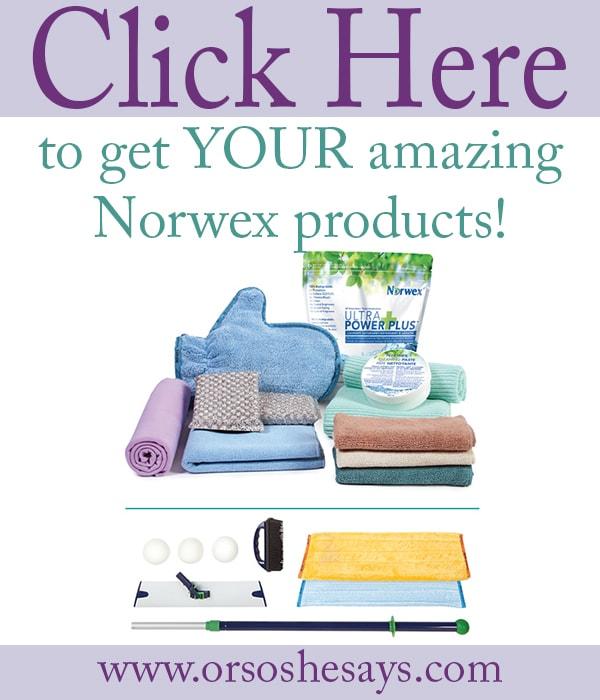 Shop Norwex