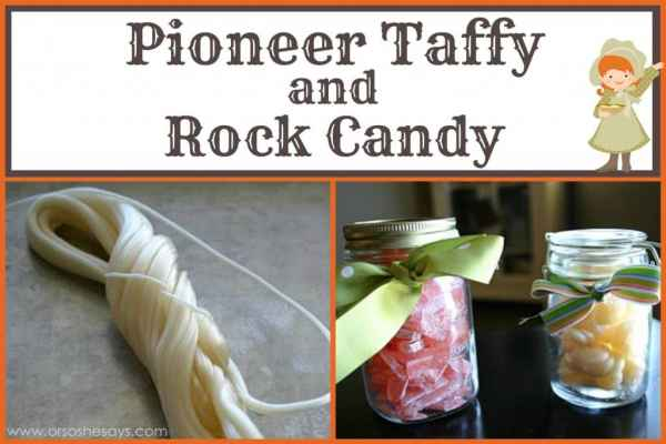 Pioneer Candy Collage3