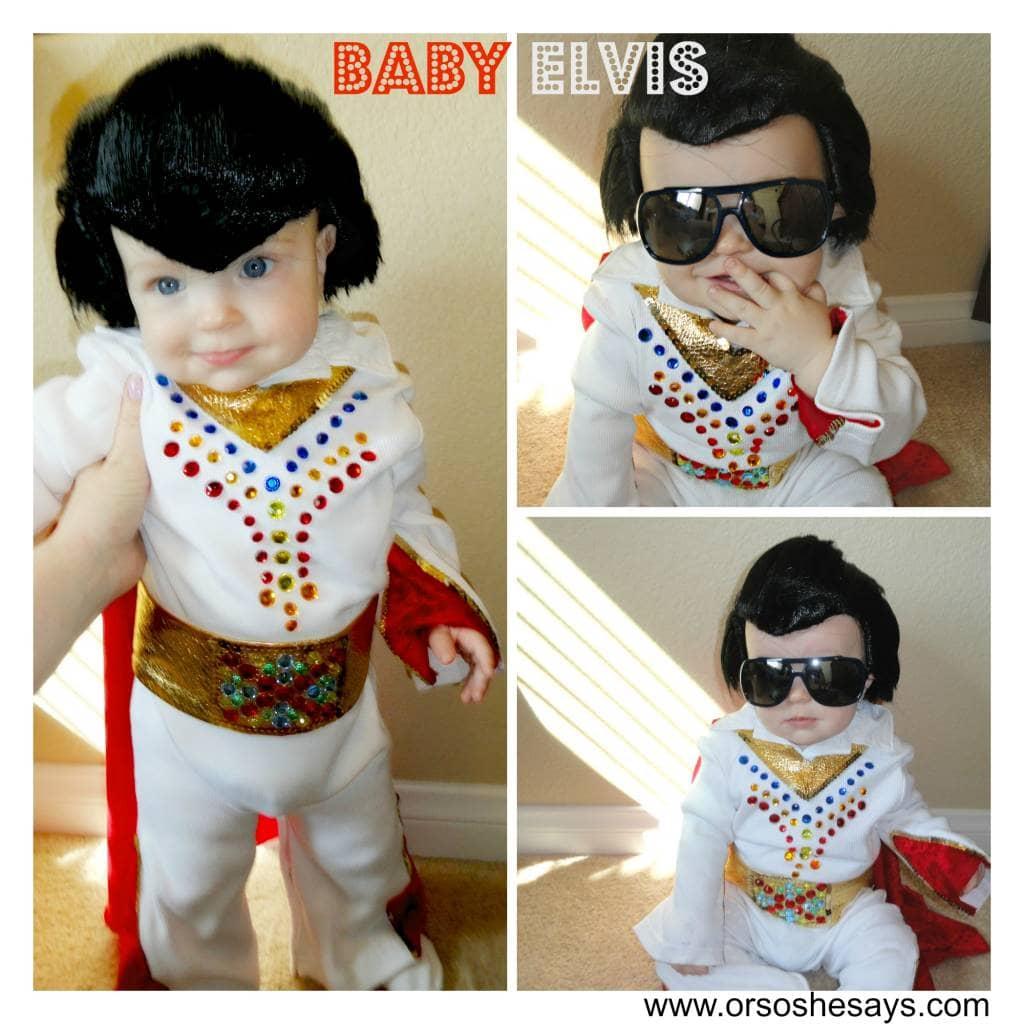 Unique Toddler Halloween Costume Ideas