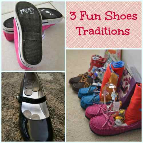 These traditions are such a fun way to make memories with your kids!