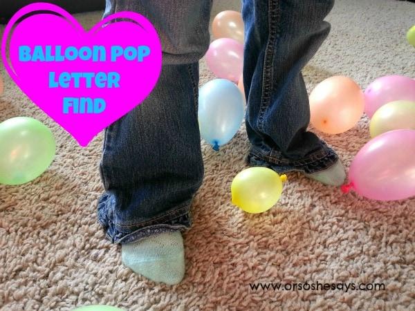 feet and balloons final