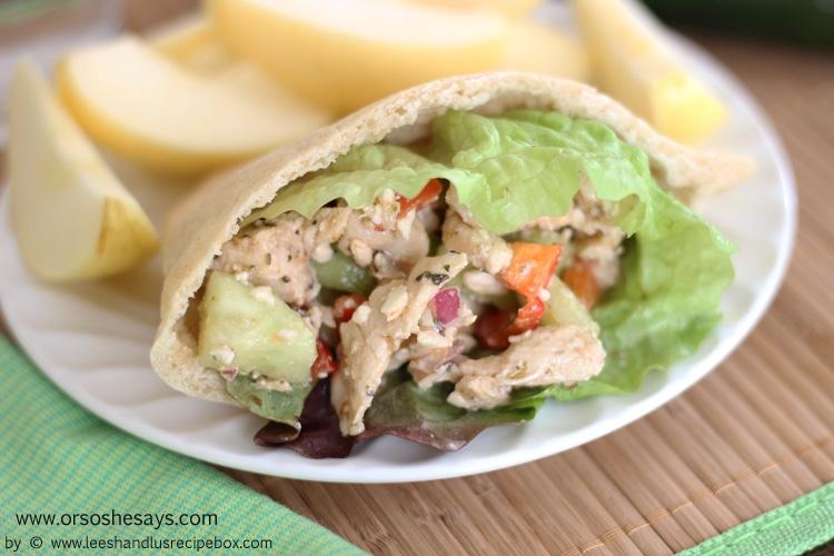 Greek Chicken Pitas (9) OSSS 750w
