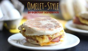 Ever heard of Brinner? That's Breakfast for Dinner, and it's an excellent choice. Today Leesh & Lu are sharing inspiration for breakfast sandwiches you'll want to add to your rotation, regardless of whether it's for breakfast, lunch, dinner or... BRINNER.