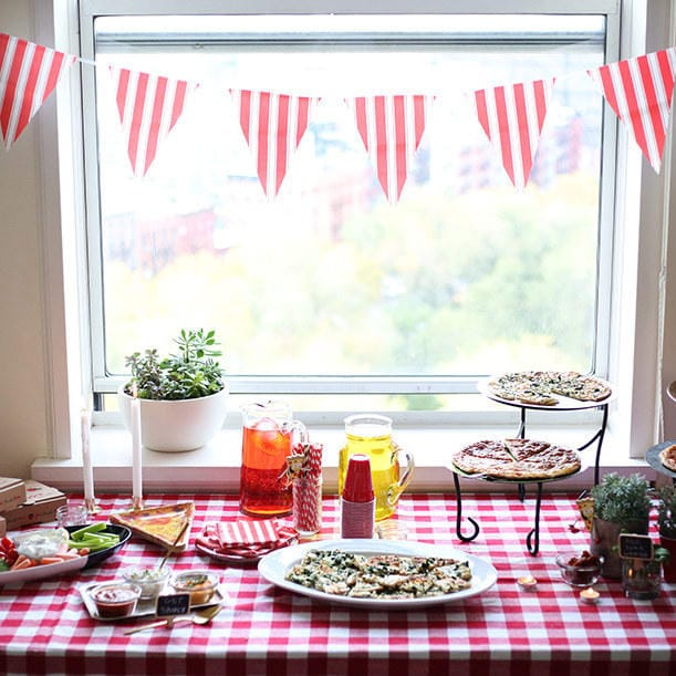 16 Birthday Party Ideas for Teens #teens #birthdayparty