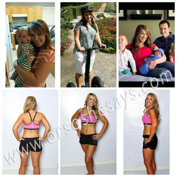 How My Friends & I Are Losing Weight ~ www.orsoshesays.com