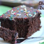 Looking for a way to use up the endless zucchini or summer squash from your garden? Make this decadent chocolate zucchini cake and share it with your neighbors, take it to a potluck, or have it ready for an after-school snack. www.orsoshesays.com