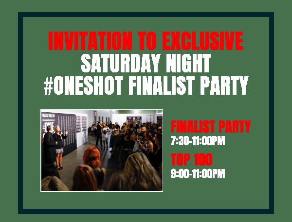 finalist party