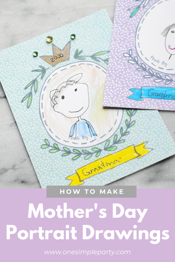 mother's-day-portrait-drawings