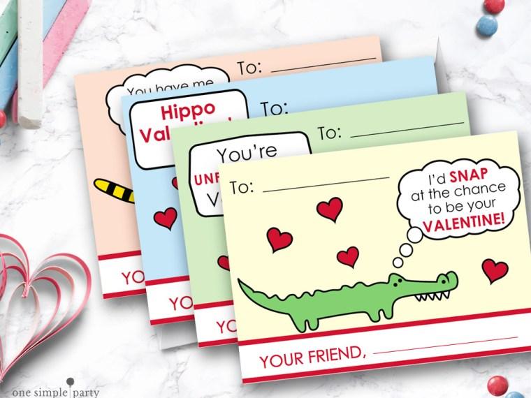 animal-valentines