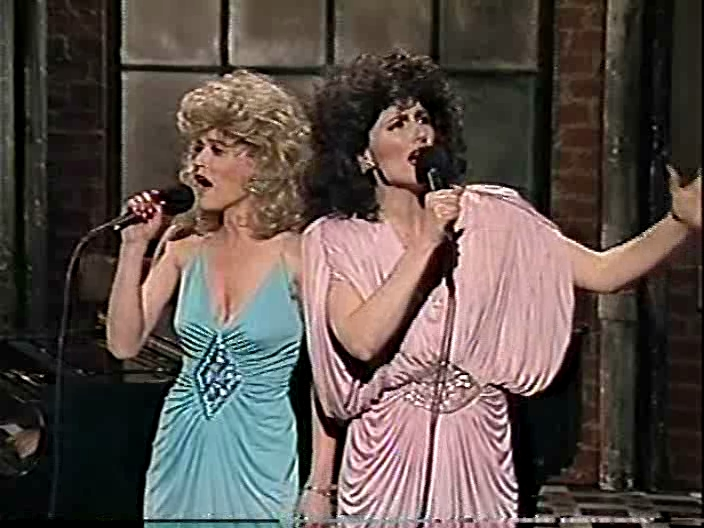 The Sweeney Sisters Snl