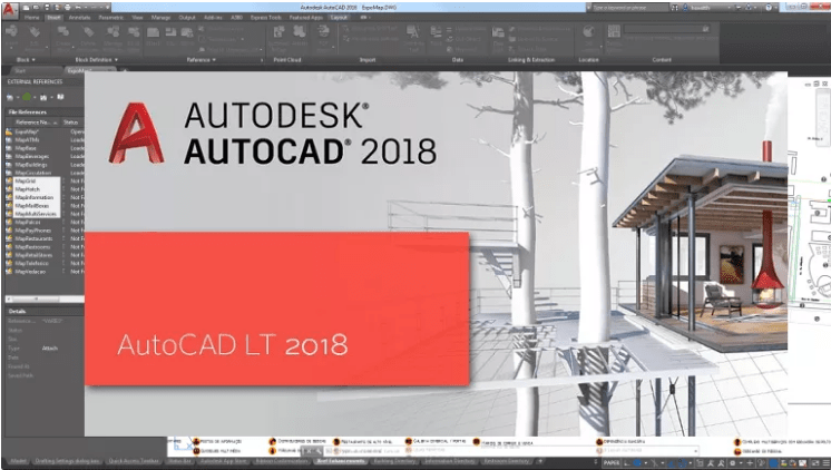 autocad lt 2018 full version