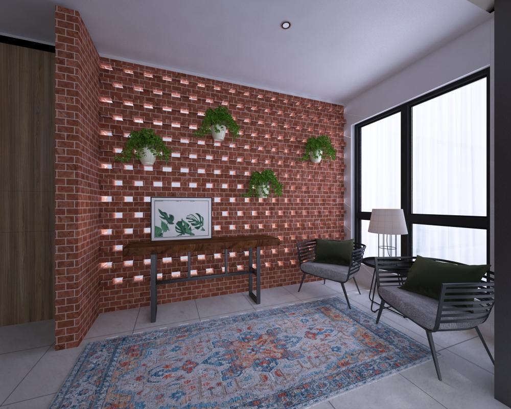 Pn. Suhaila's Residence