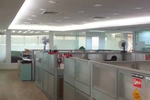 FCB office