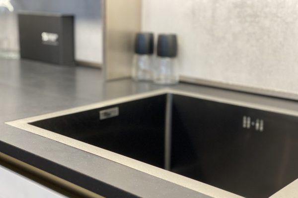 Flushmount Topmount Sink-Nano Black Sink2