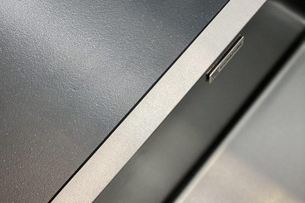 Flushmount Topmount Sink-Nano Black Sink4