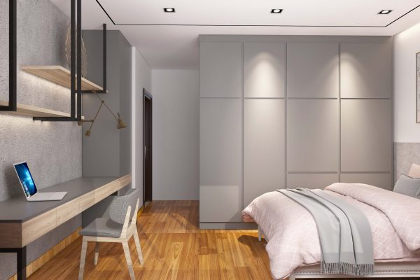Michael Bedroom 2bb