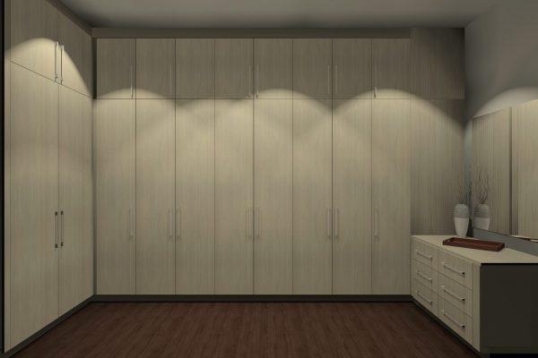Mrs Gooi First Floor Master Bedroom