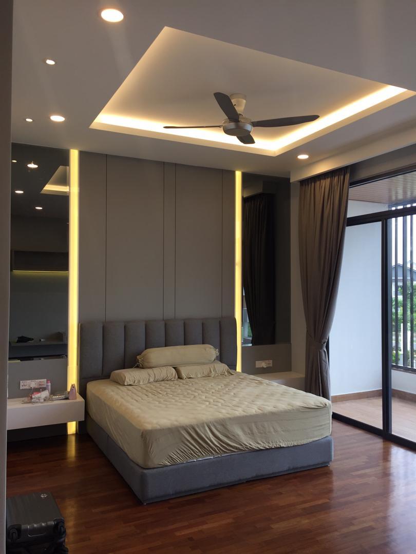 Mr. Lim HY's Residence