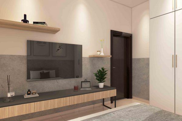 guest room V3 tv line