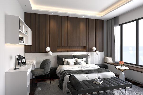 master bedroom R3