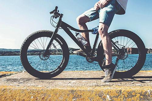 zuverlässigste gutes Geschäft Super Specials A Good Type of Fat: My Mongoose Dolomite Mountain Bike Review