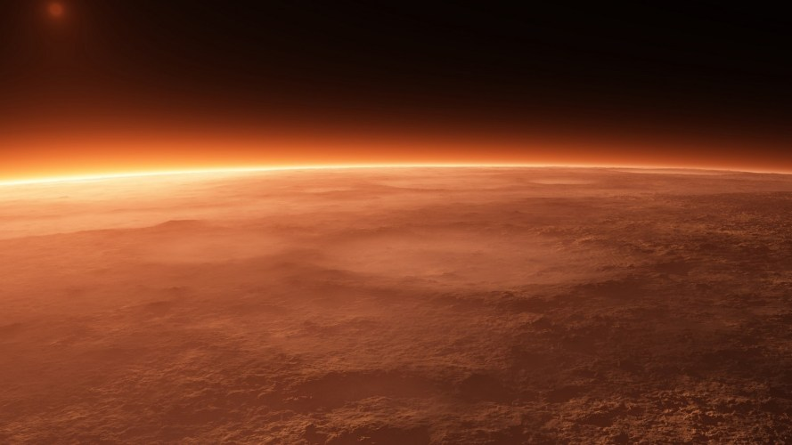 mars-atmosphere-horizon