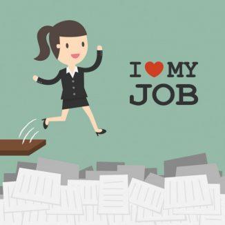 Sterk in je werk
