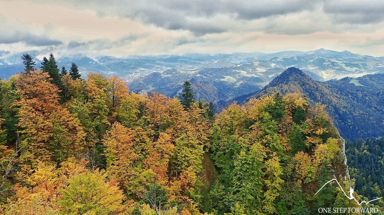 Piękna ta polska jesień