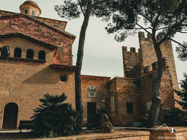 Stare Miasto – Alcúdia, Majorka