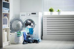 washing machine - washer dryers