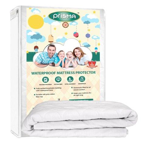 Prisma Waterproof Bedding - One Stop Bedwetting