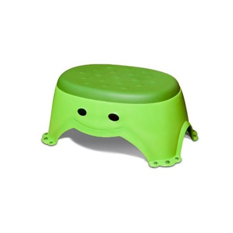Mommys Helper Froggie Step Up Stool - One Stop Bedwetting