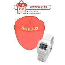 Shield Prime Bedwetting Alarm Watch Kit - One Stop Bedwetting