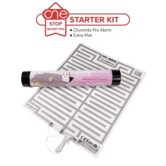 Chummie Pro Bedwetting Alarm Starter Kit - One Stop Bedwetting