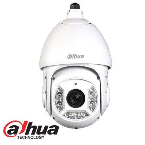 DAHUA IP 2MP IR PTZ DOME 20X ZOOM