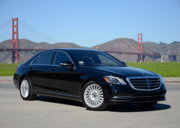 Mercedes, Rental Car