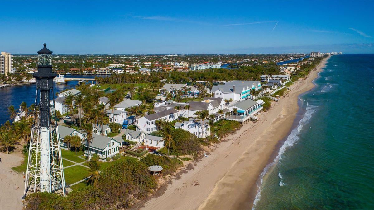 Hillsboro Beach, Florida