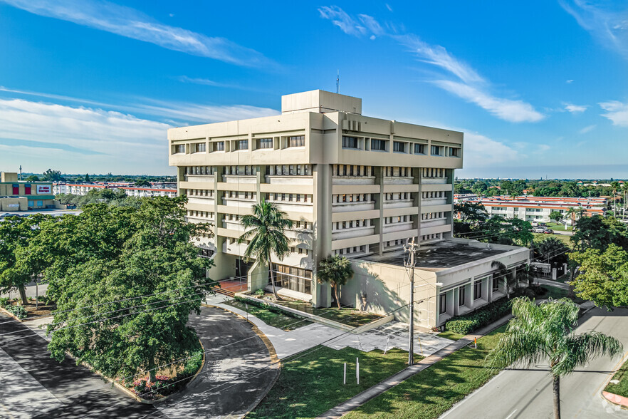 Lauderhill, Florida