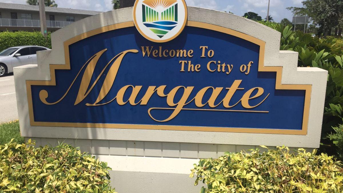 Margate, Florida