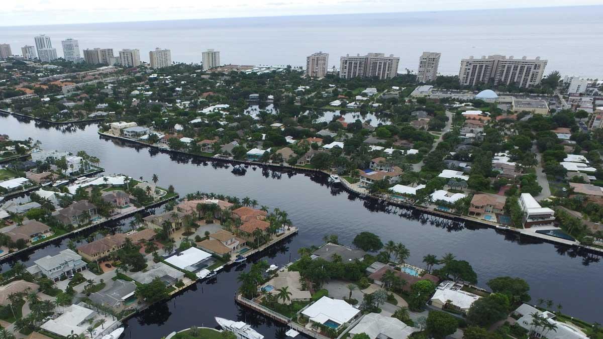 Sea ranch Lakes, Florida