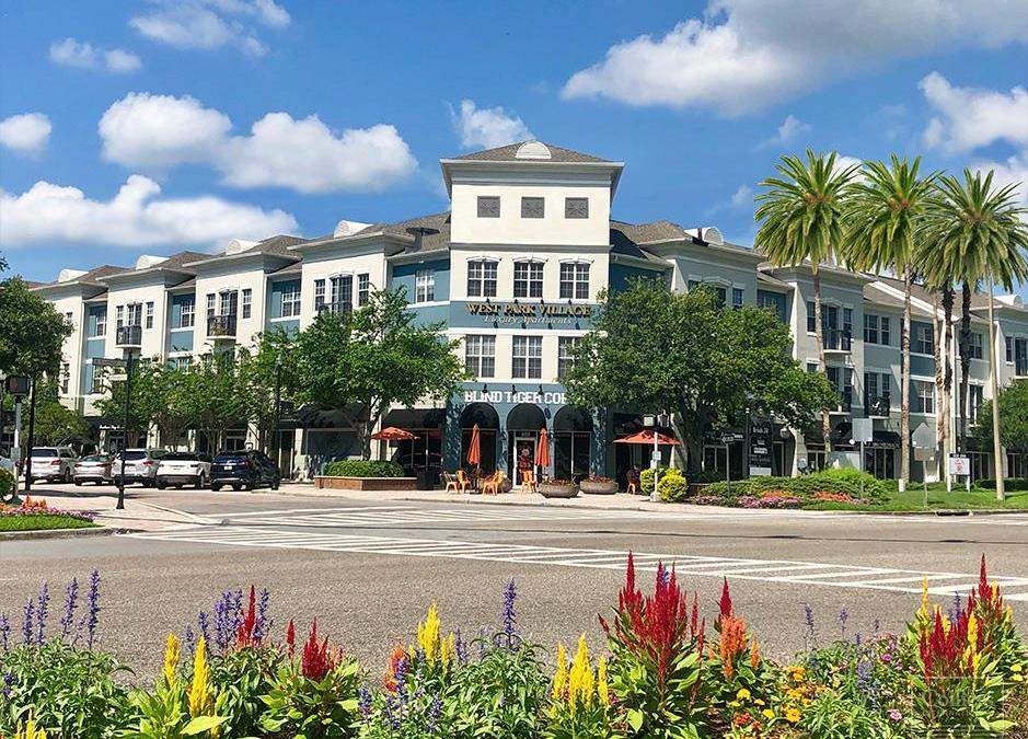West Park, Florida