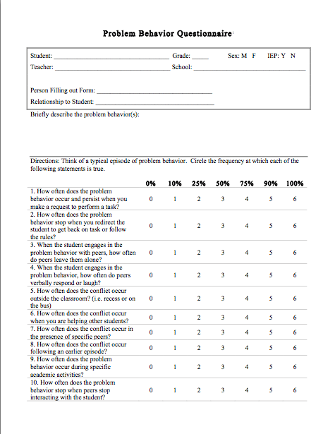 functional assessment observation form template - new ish product school social work forms