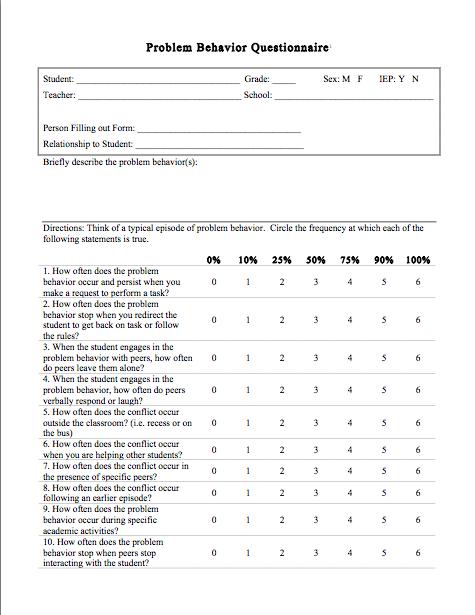 Beautiful Self Esteem Assessment U2013 Social Developmental Study Notes U2013 Social Work  Needs Assessment U2013 Social Work Referral U2013 Teacher IEP Goal Evaluation Form  (PreK 5 ...
